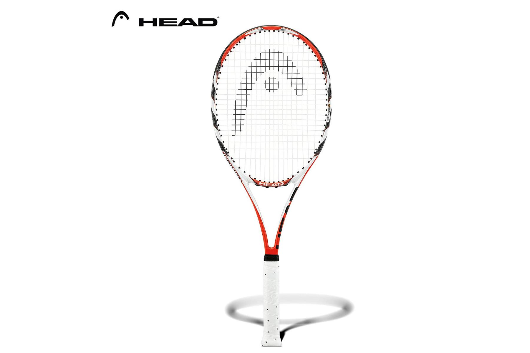 HEAD-MicroGel-Radical-Tennis-Racquet-Strung