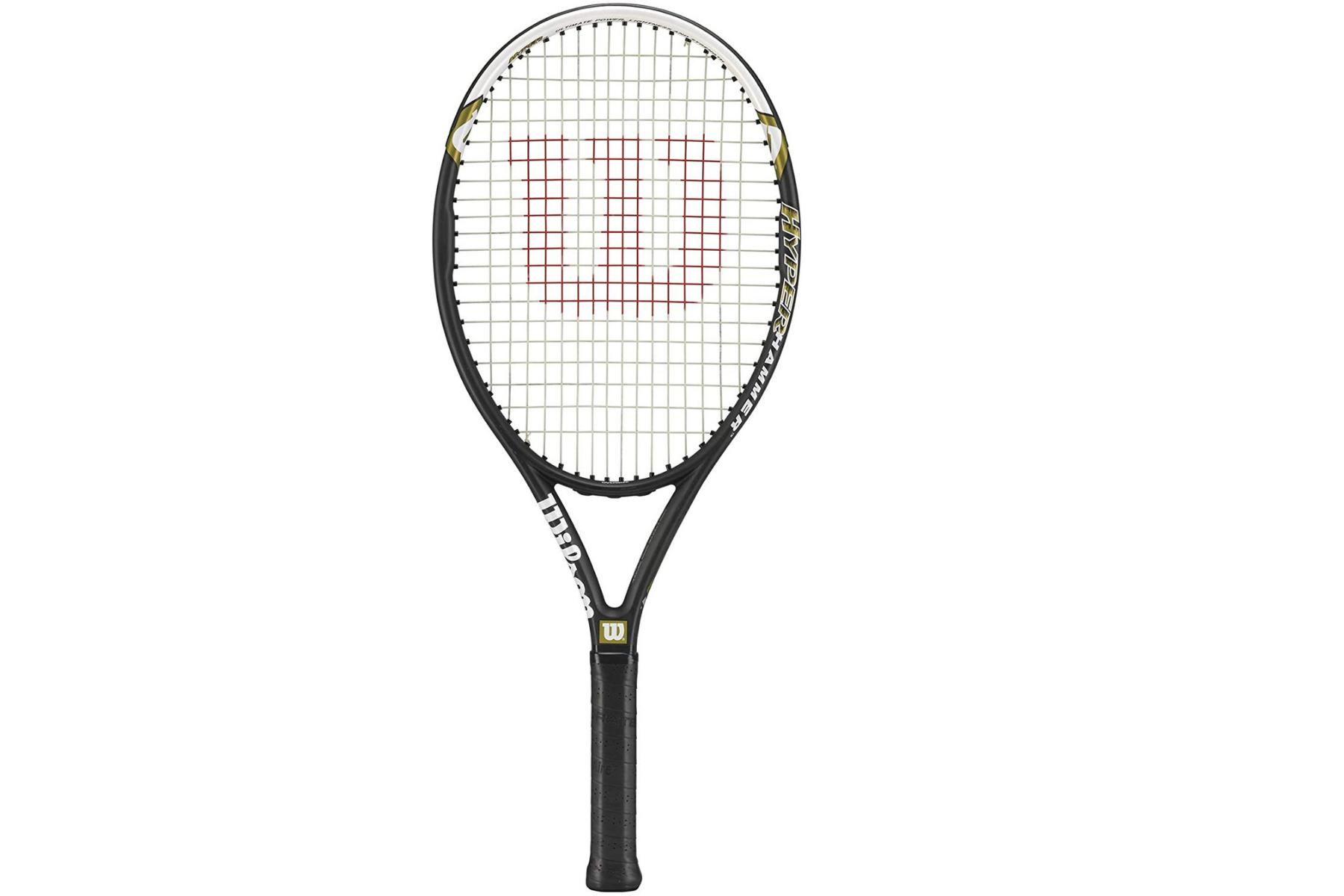 Wilson-Hyper-Hammer-Adult-Recreational-Tennis-racket