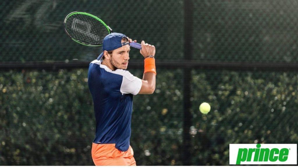 prince tennis racket reviews