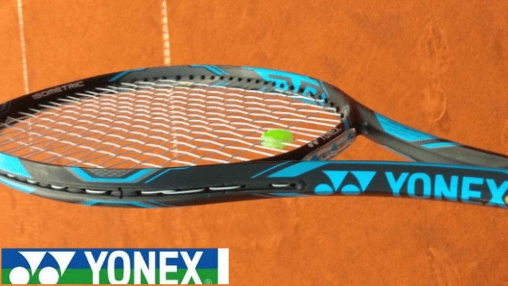 Yonex Tennis Racket Brand