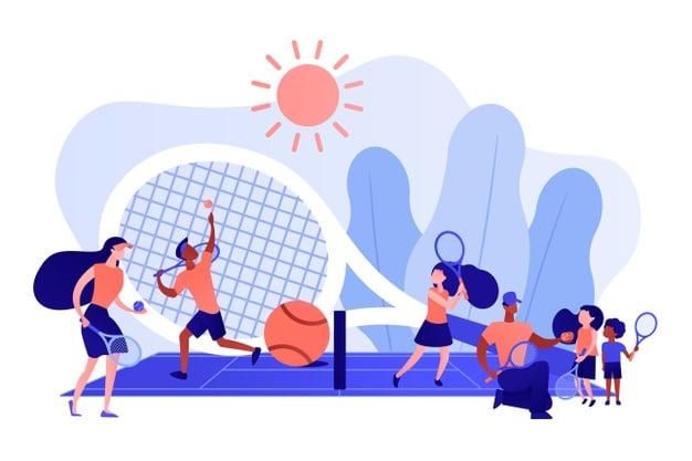 Tennis Rackets Reviews