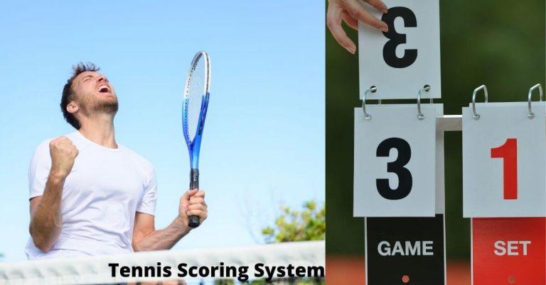 tennis scoring system explained